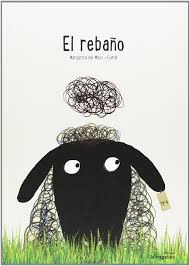 El rebaño, de la editoria La Fragatina