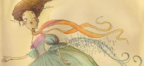 Las princesas también se tiran pedos, editorial Algar