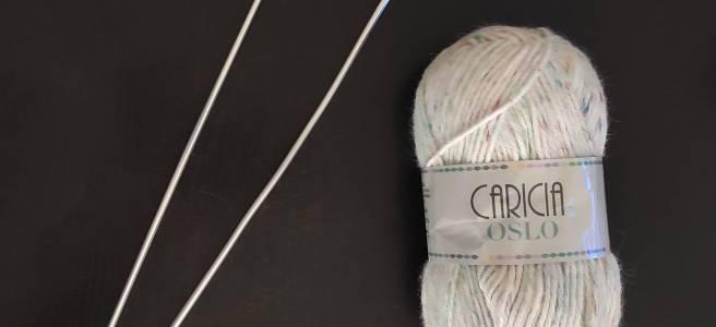 CARICIA OSLO SL141