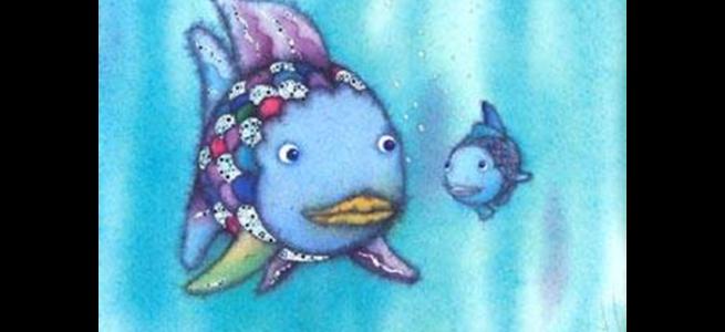 El pez arcoiris ISBN 9788448821913, editorial Beascoa